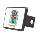 Spackman Rectangular Hitch Cover
