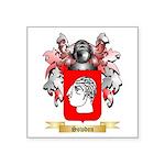 Sowdon Square Sticker 3