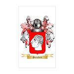 Sowdon Sticker (Rectangle)