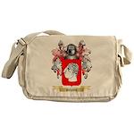 Sowden Messenger Bag