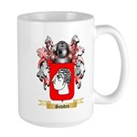 Sowden Large Mug