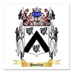Souttar Square Car Magnet 3