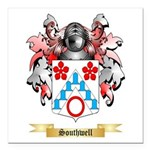 Southwell Square Car Magnet 3
