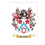 Southwell Postcards (Package of 8)