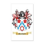Southwell 20x12 Wall Decal