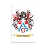 Southwell 35x21 Wall Decal