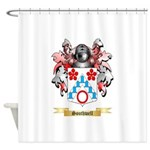 Southwell Shower Curtain