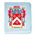 Southey baby blanket