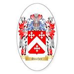 Southey Sticker (Oval)
