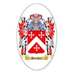 Southey Sticker (Oval 50 pk)