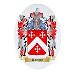 Southey Oval Ornament