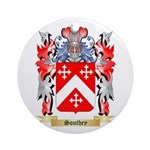 Southey Round Ornament
