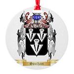 Southam Round Ornament