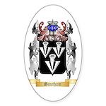 Southam Sticker (Oval 50 pk)
