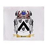 Souter Throw Blanket