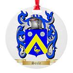 Soule Round Ornament