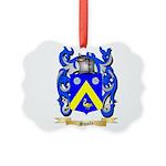 Soule Picture Ornament