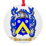 Soulard Round Ornament