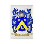 Soulard Rectangle Magnet (100 pack)