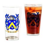 Soulard Drinking Glass