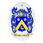 Soulard Oval Ornament