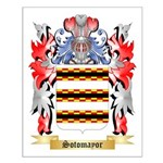 Sotomayor Small Poster