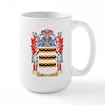 Sotomayor Large Mug