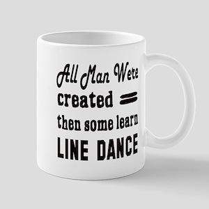 Some Learn Line dance Mug