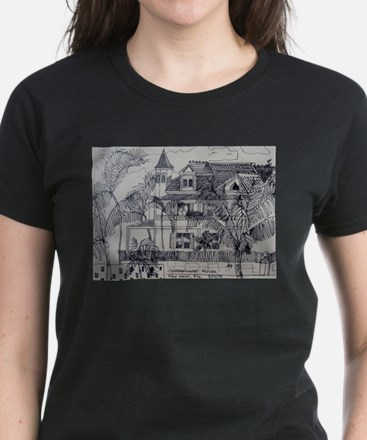 Southernmost House - Key West, Fla. T-Shirt