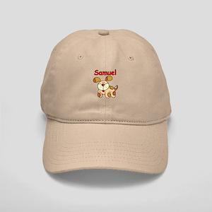 Samuel Puppy Cap
