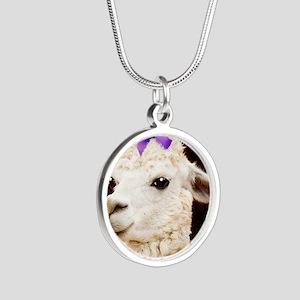 Alpaca or LLama? Necklaces