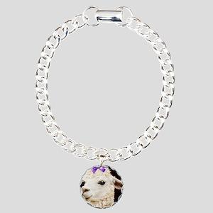 Alpaca or LLama? Bracelet
