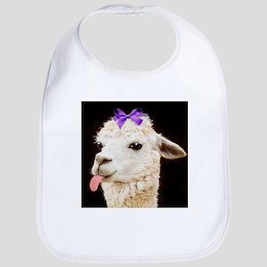 Alpaca or LLama? Bib