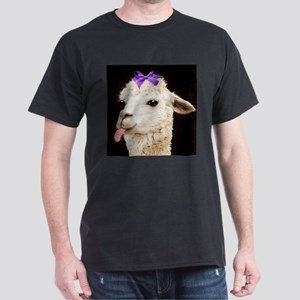 Alpaca or LLama? T-Shirt