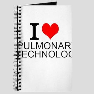 I Love Pulmonary Technology Journal