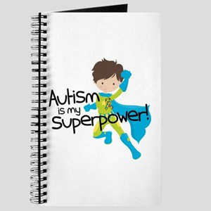 Autism Superpower Journal