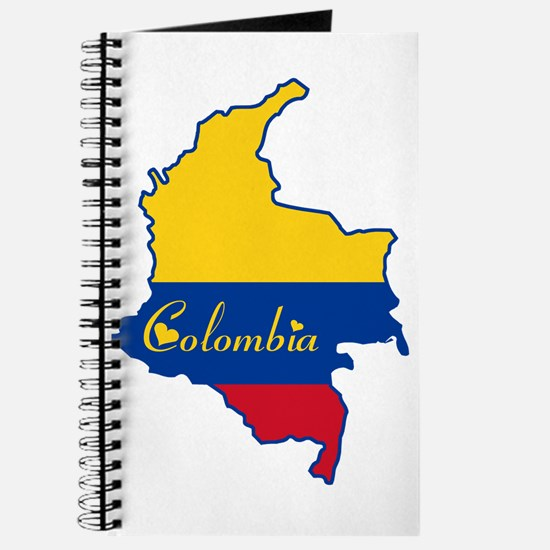 Cool Colombia Journal