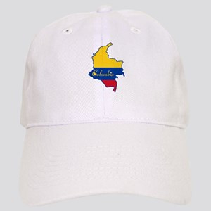 Cool Colombia Cap