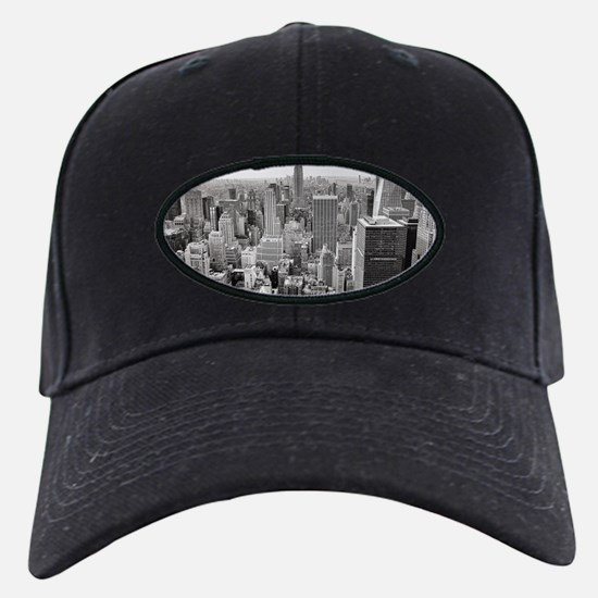 Manhattan Baseball Hat