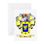 Soto Greeting Cards (Pk of 20)