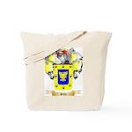 Soto Tote Bag