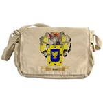 Soto Messenger Bag