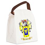 Soto Canvas Lunch Bag