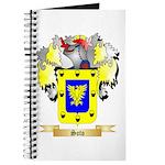 Soto Journal