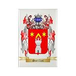 Sotillos Rectangle Magnet (100 pack)