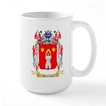 Sotillos Large Mug
