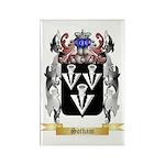 Sotham Rectangle Magnet (100 pack)