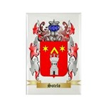 Sotelo Rectangle Magnet (100 pack)
