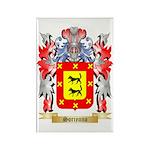 Soriyano Rectangle Magnet (100 pack)