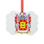 Soriano Picture Ornament
